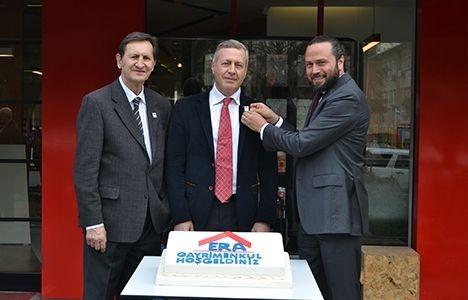 Özhan Atalay, ERA Gayrimenkul Türkiye'nin genel müdürü oldu!