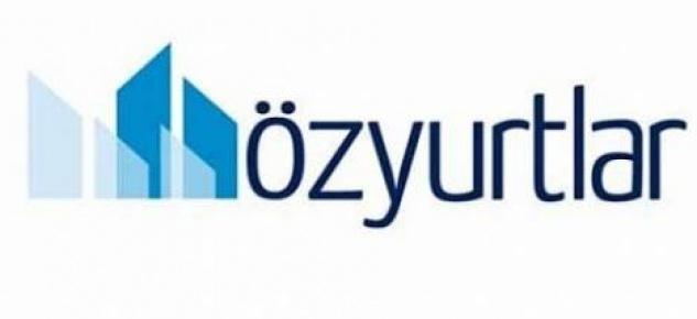 Özyurtlar Ödül İstanbul 179 bin TL'den başlayan fiyatlarla satışta!