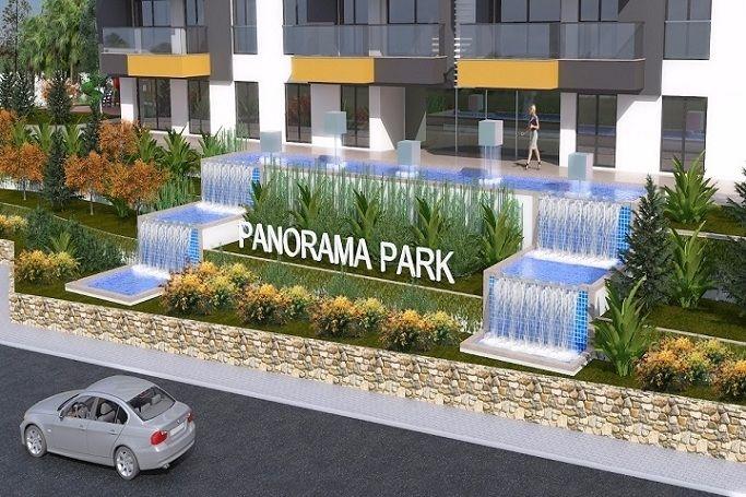 Panorama Park Antalya'da 461 bin 798 TL'ye!
