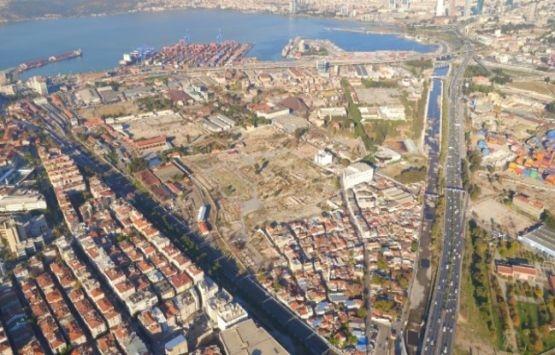 Pekerler ile Emlak Konut İzmir'de 2,2 milyarlık proje yapacak!