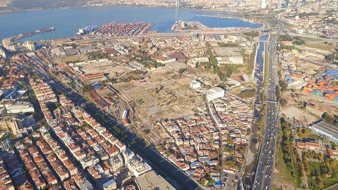 Pekerler İnşaat'ın İzmir projesinin ismi belli oldu: Allsancak!