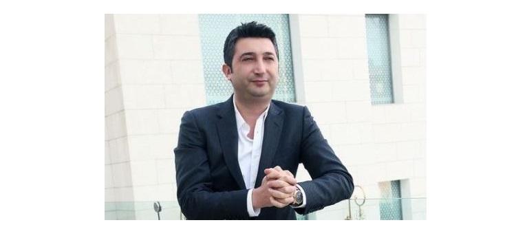 Recep Ercan Keskin gözaltına alındı!