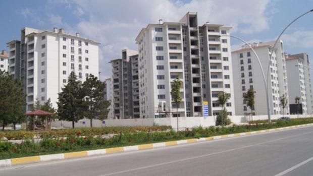 Şanlıurfa Maşuk TOKİ Evleri kura çekimi 2017!