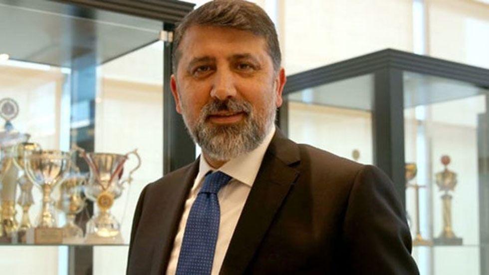 Selahattin Süleymanoğlu kimdir?