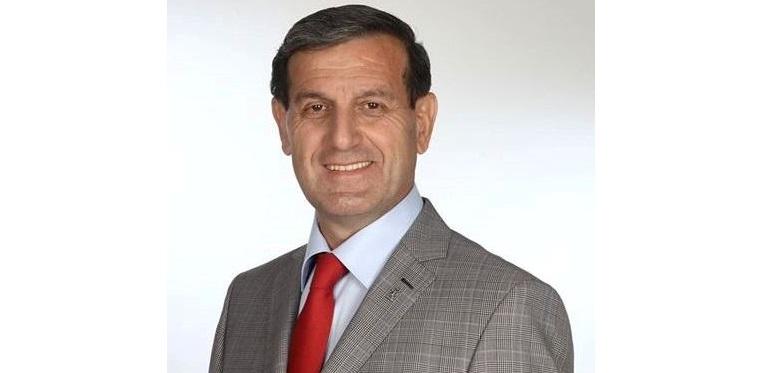 Süleyman Özkan kimdir?