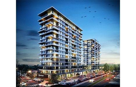 Sur Yapı Kağıthane projesi Tempo City adıyla yükselecek!
