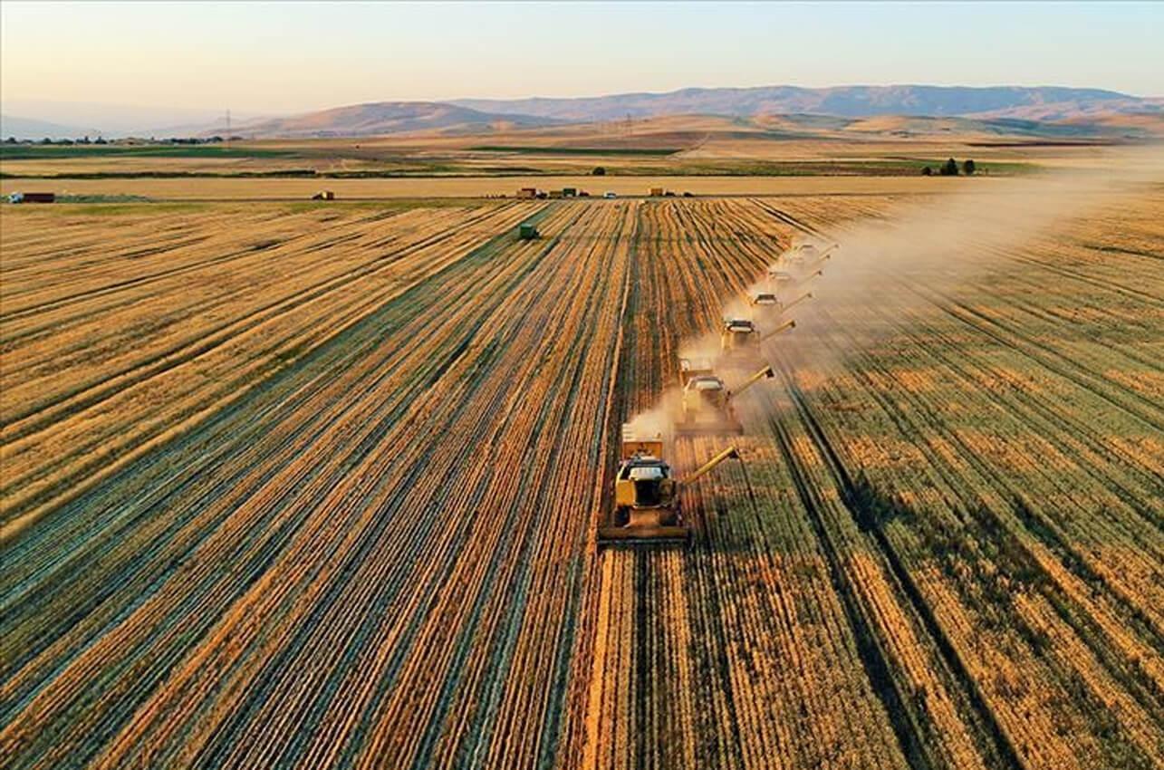 Tarım arazilerinin satışında vergi ve harç düzenlemesi!