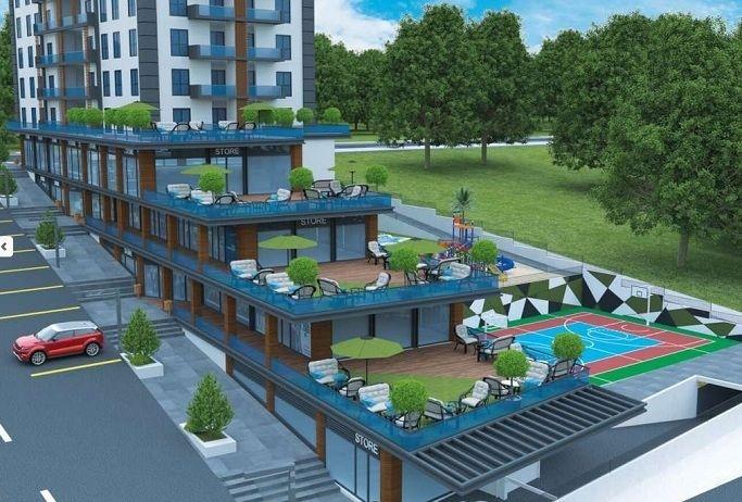 Tima Terrace Bağcılar'da fiyatlar 375 bin TL'den başlıyor!