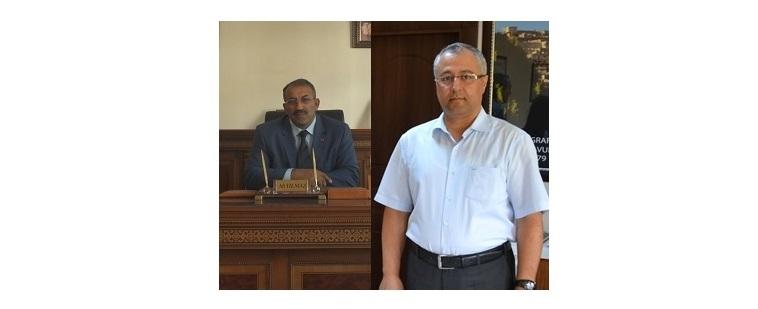 Tokat ve Mardin Çevre ve Şehircilik İl Müdürlüğü'ne atama!