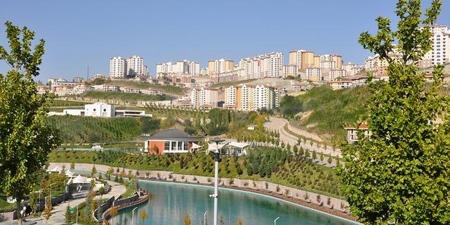 TOKİ Ankara Kuzeykent Villaları satışta!
