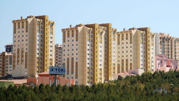 TOKİ Erzincan Merkez Yalnızbağ'da 11 konutun başvurusu başladı!