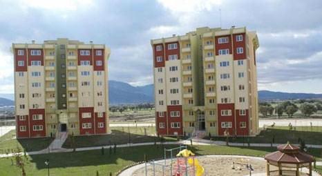 TOKİ Kayseri İncesu Örenşehir 4. Etap başvuruları başladı!