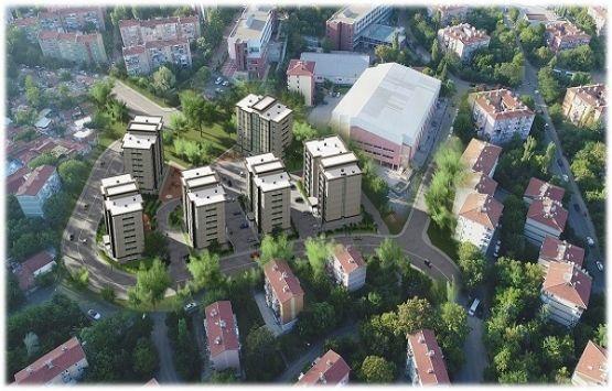 TOKİ Tozkoparan projesine 34 milyon TL'lik teklif geldi!