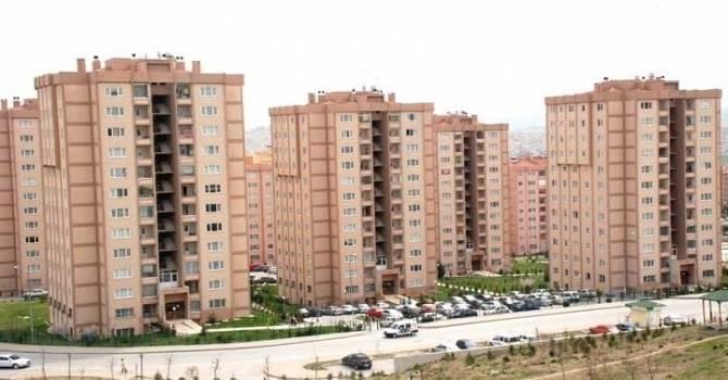TOKİ Yozgat Aydıncık kurası yarın!