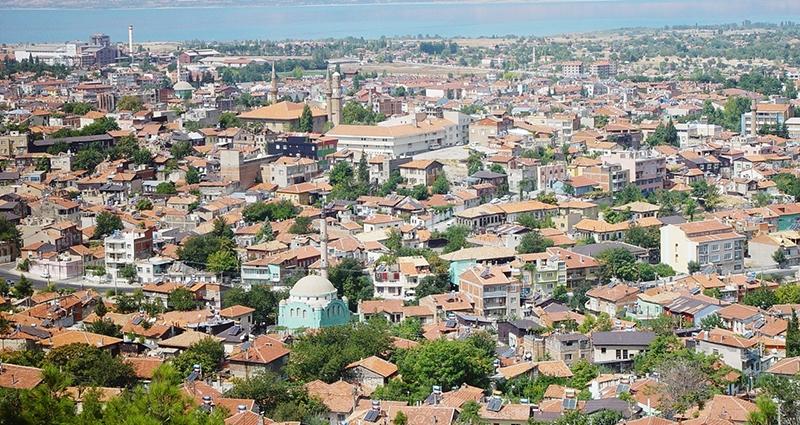 TOKİ'den Burdur'a 655 konut!
