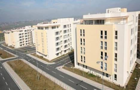 TOKİ'den Şırnak Gazipaşa'ya 1.600 konut!