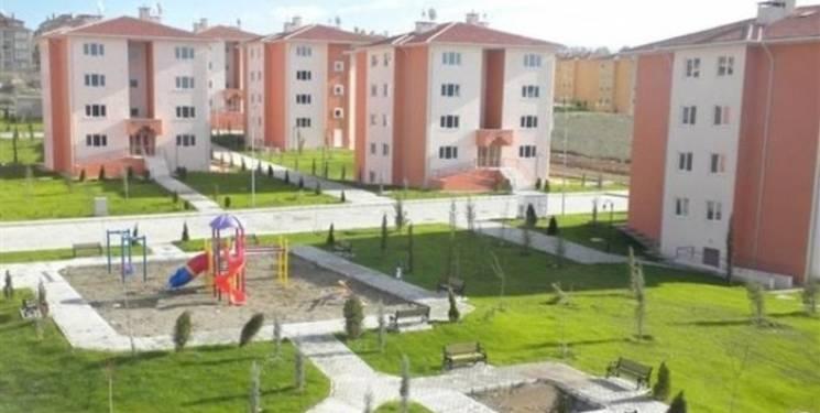 TOKİ'den Yalova Armutlu'ya 130 konut!