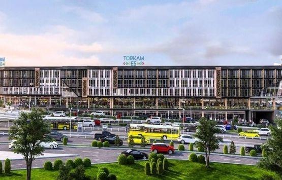 Torkam E-5 Çarşı dükkanları 21 Nisan'da satılıyor!