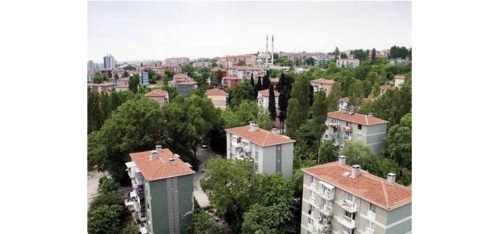 Tozkoparan'da kentsel dönüşüm başlıyor!