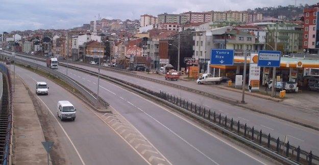 Trabzon Ortahisar Pelitli İşyeri başvuruları başladı!