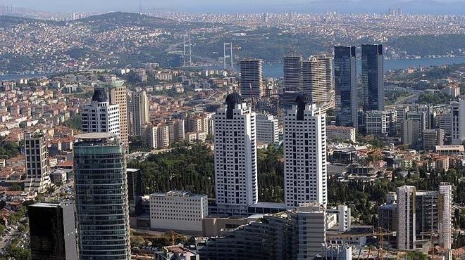 Tüketici kredilerinin 191 milyar 591 milyon lirası konut!