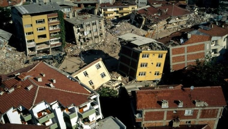 Türkiye Bina Deprem Yönetmeliği!