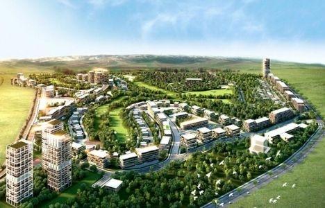 TURYAP Ankara Golfkent'teki evleri satıyor! 385 bin TL'ye!