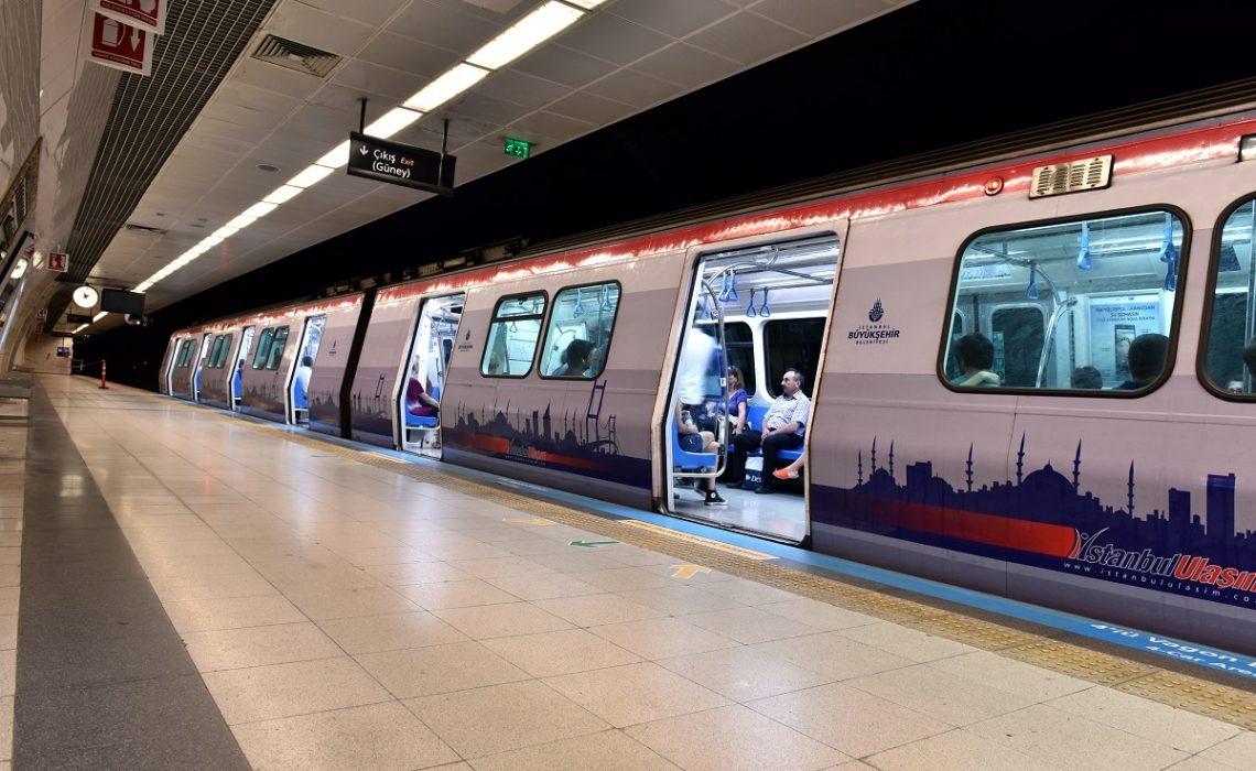 Ümraniye-Sancaktepe Metrosu Ağustos'ta açılacak!