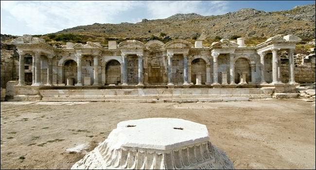 Unesco Dünya Mirası Listesi Türkiye Emlak Ansiklopedisi