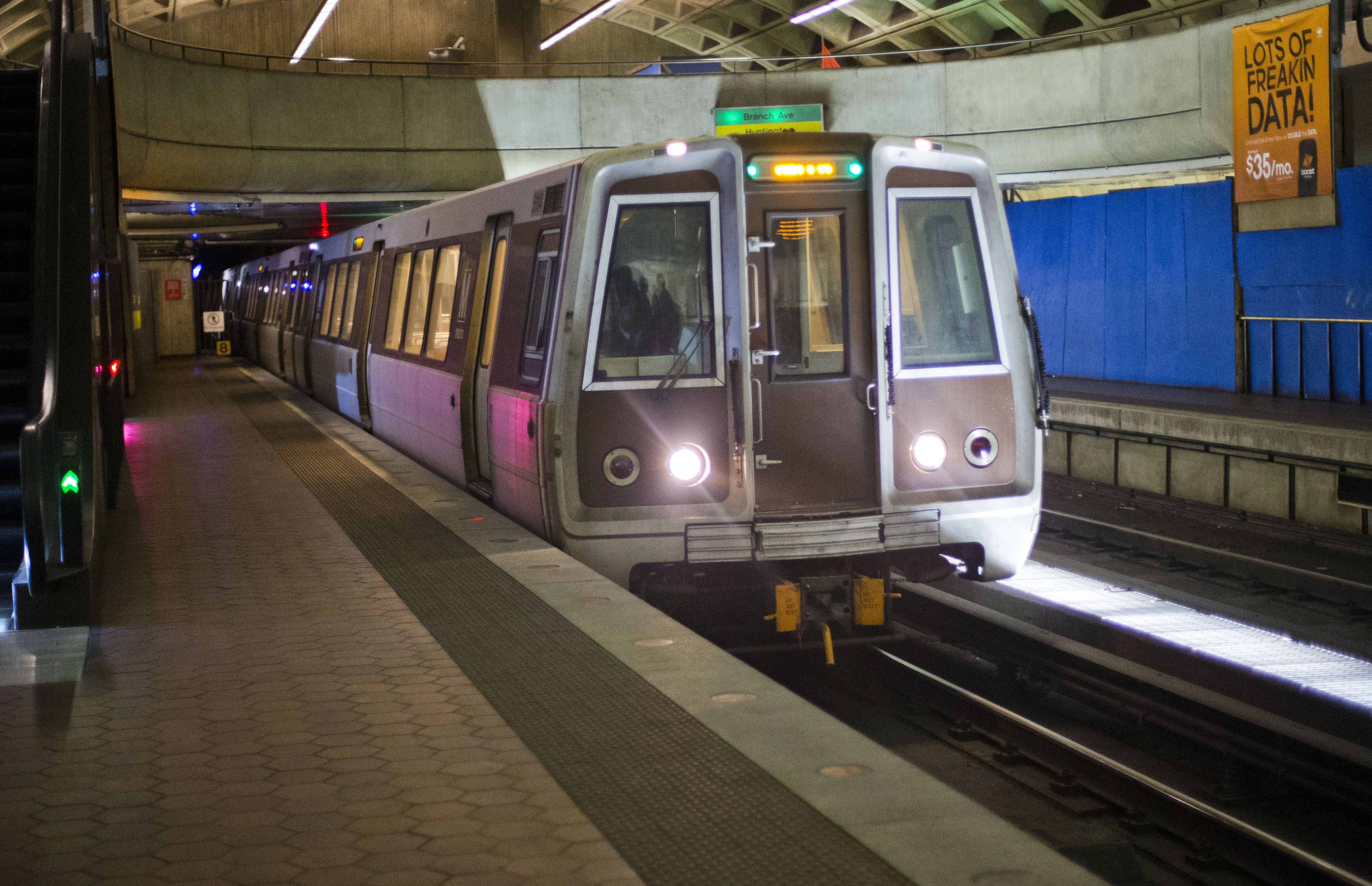 Üsküdar-Ümraniye Metrosu hizmete açıldı!