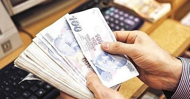 Vergi yapılandırma taksit ödemesi bugün sona eriyor!