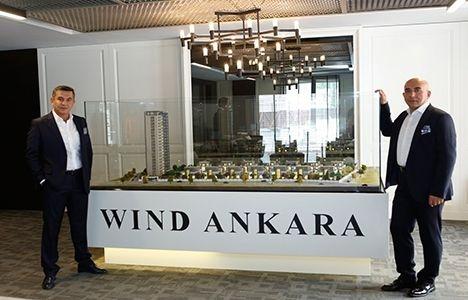 Wind Ankara ile huzur dolu bir yaşam!