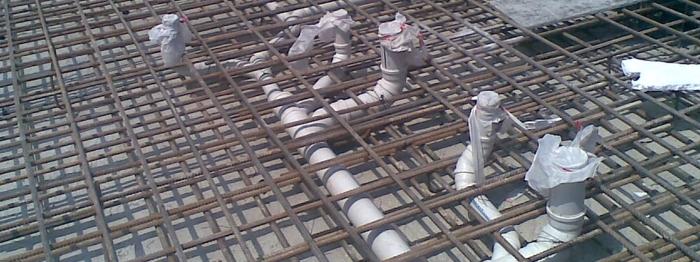 Yapı işleri inşaat tesisatı teknik şartnamelerine dair tebliğ!