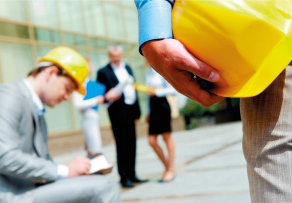 Yapı işlerinde iş sağlığı ve güvenliği yönetmeliği!