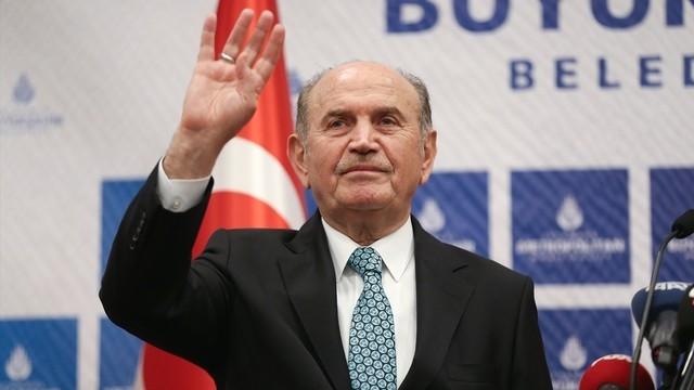 Yeni İBB başkanı kim olacak?