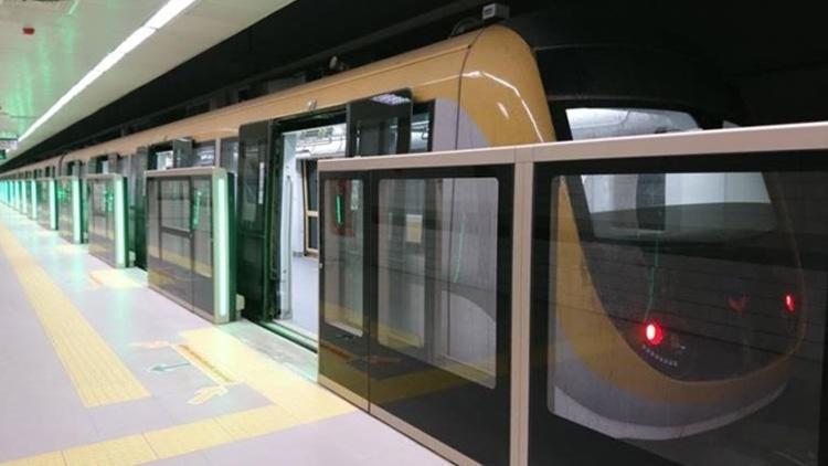 Yenikapı-Beylikdüzü ile Vezneciler-Arnavutköy metrosu geliyor!