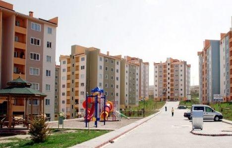Yozgat Aydıncık TOKİ Evleri kura çekimi 2017!