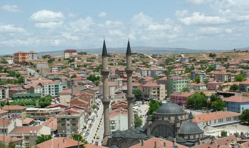 Yozgat Aydıncık TOKİ Konutları çekilişi 2017!