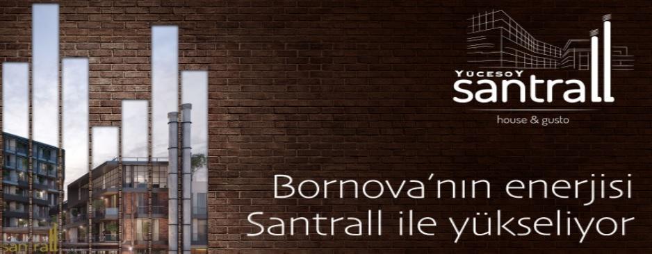 Yücesoy Santral'de fiyatlar 415 bin TL'den başlıyor!