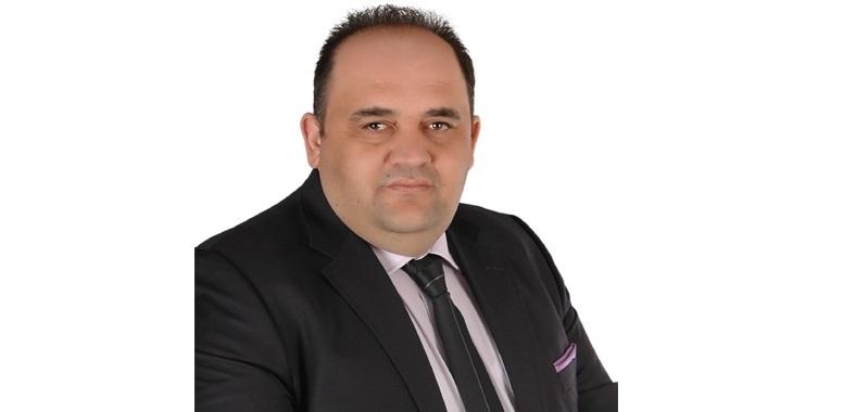 Yusuf Murat Parlak kimdir?